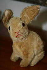 Steiff Vorkriegs Hase • Drehkopf • 15 cm • Vorkrieg 1933-43 • Rabbit • Liévre
