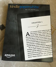 (BRAND NEW) AMAZON KINDLE PAPERWHITE WI-FI E-READER 4GB 300PPI (7TH GEN, 2016)