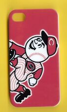 Cincinatti REDS Hard Snap-on Case iPhone 4 / 4S (Design 3) Free Screen Protector