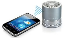 Sound Oasis Bluetooth Sleep Sound Therapy System Wireless Speaker Rechargeable