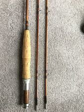 Orvis Battenkill bamboo vintage fly rod.  8 ft, two tips, 4 1/4 ounces.