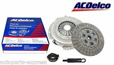 ACDELCO CLUTCH KIT FOR 1996-2005 TOYOTA RAV-4 SUV 2.0L 2.4L 4Cyl GAS DOHC