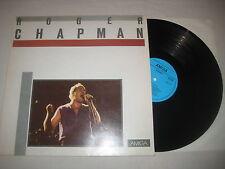 Roger Chapman - Same  Vinyl LP Amiga