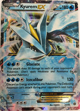Pokemon TCG XY ANCIENT ORIGINS : KYUREM EX 25/98