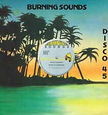 "burning sounds 12"":LINVAL THOMPSON-bound to surrender   (hear)"