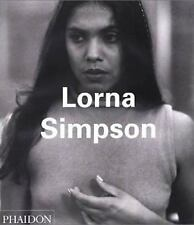 Lorna Simpson (Contemporary Artists)