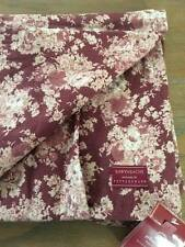 """NEW Pottery Barn SABYASACHI ROSE Printed PILLOW COVER 24"""" Bohemian Chic Floral"""