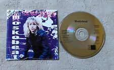 "CD AUDIO INT/ MOSKOBEAT ""COME BACK (IN THE KINGDOM OF HE"" CD SINGLE PROMO 1994"