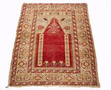 A Superb Antique Keysari Turkish Prayer Rug