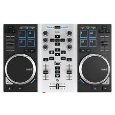HERCULES DJ CONTROL AIR S SERIES - 2 DECK USB CONTROLLER - Authorized Dealer