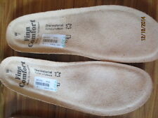 FINN COMFORT REPLACEMENT SOFT SOFT INSOLES -  EU  SIZING - 39, 43,  45