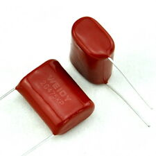 4.7uF 400V Metallized Polypropylene Film Capacitor, x 4