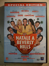 "DVD ""NATALE A BEVERLY HILLS XMAS 2009"" SPECIAL EDITION"