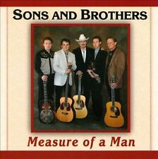 Measure of a Man, Sons and Brothers, New
