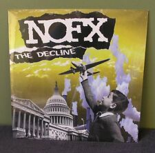 "NoFx ""The Decline"" EP LP Orig Sealed Blink 182 AFI Rancid Bad Religion"