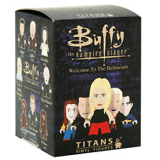 Buffy The Vampire Slayer Titans Welcome To The Hellmouth Blind Box Figure NEW