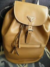 Prada BackPack Soft Calf Leather...Brand New