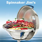 """NEW! Magma A10-215 Marine Kettle Stainless Steel GAS BBQ Grill 17"""" PARTY Boat RV"""