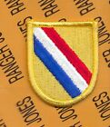 SOCCENT Special Operations Command Central Airborne beret Flash patch m/e