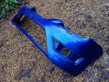 Ford Focus ST Front Bumper Blue GENUINE