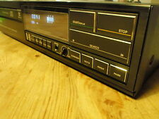 PHILIPS cd-304 2nd GENERATION CD Player Works worldwide shipping!