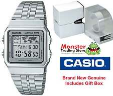 AUSSIE SELER CASIO WATCH A500WA-7D 12-MONTH WARRANTY