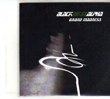 (DW122) Black Bikini Alpha, Grand Madness - 2009 DJ CD