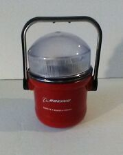 Boeing Portable Lantern Lamp Light Adjustable from Spot Light to Full Lamp Light