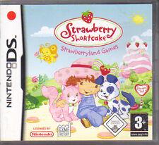 Emily Erdbeer (Nintendo DS)