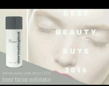 Genuine  with 5 free samples given Dermalogica Daily Microfoliant 75g