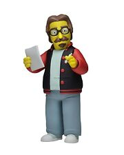 "The Simpsons 25th Anniversary - 5"" Figure - Series 5 - Matt Groening - NECA"