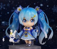 Good Smile Company Nendoroid Snow Miku Twinkle Figure Pre-Order New USA GSC 2017