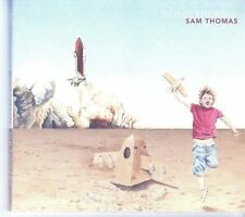 (EK68) Sam Thomas, Blind Theatre - 2013 CD