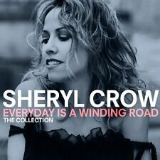 SHERYL CROW - EVERY DAY IS A WINDING ROAD: THE COLLECTION CD ALBUM