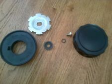 VW CORRADO LEFT OR RIGHT SIDE SEAT BACK ADJUSTER WHEEL/HANDLE VR6 16V G60 8V