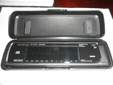 Kenwood Kdc-D300 KdcD300 New Face Front Panel and Case  - Rare New Face
