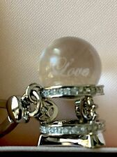New, Vintage , VERY RARE Juicy Couture Love FORTUNE Ball Charm