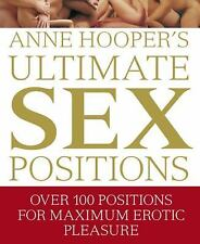 Ultimate Sex Positions, Hooper, Anne, Good Book