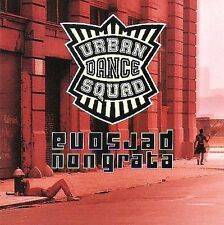 URBAN DANCE SQUAD Persona Non Grata New 2CD  Set with Live Bonus Disc