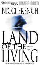 Land of the Living by Nicci French (2003, Cassette, Unabridged)