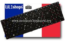 Clavier Français Orig. Acer Aspire TimelineUltra M5-582 M5-582P M5-582PT Backlit