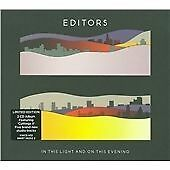 In This Light and on This Evening,Artist - Editors, in Good condition Deluxe Edi
