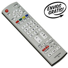 Replacement Remote Control For Panasonic EUR7651030A N2QAYB000CC New