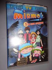 DVD MIRMO 5 LA CASA STREGATA