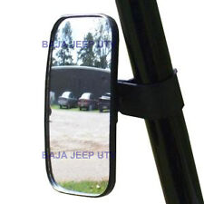 BAD BOY BUGGIES MIRROR BAD DAWG REAR OR SIDE VIEW MIRROR SIDE BY SIDE UTV