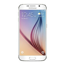 Samsung Galaxy S6: 32GB-Verizon & GSM Unlocked/White