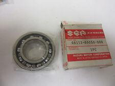 Suzuki LTF500 LTF300 LTF250 TL1000 LT-4WD Bearing 25x47x12 08113-60050