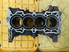 1994-1997 94-97 HONDA ACCORD EX 4CYL VTEC BARE ENGINE EMPTY BLOCK #RACK 3 D