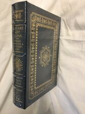 You Are Not Alone, Michael Brother's Eyes Jermaine Jackson Easton Press Signed