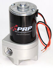 PRP 6055 Remote Inline Mount Billet Electric Water Pump 25 GPM Made in the USA